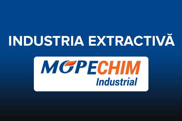 Industria extractivă