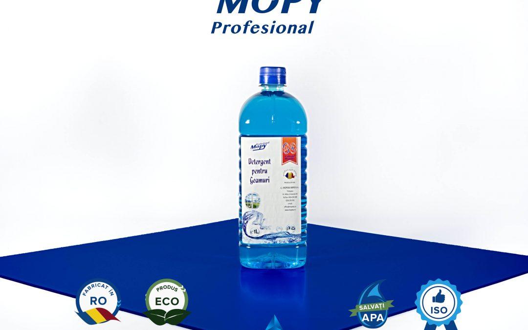 Detergent pentru geamuri