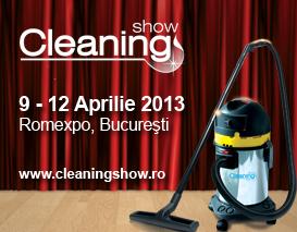 MOPEKA LATARGUL CLEANING SHOW 2013