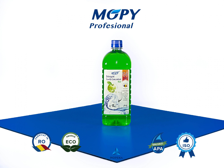 detergent concentrat pentru vesela