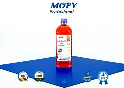 Detergent concentrat pentru Gresie-Faianță