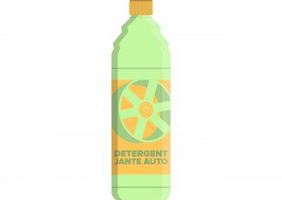 Detergent Jante Auto