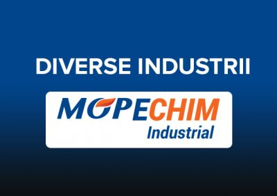 Diverse industrii