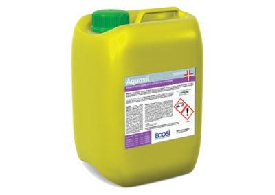 AQUOXIL- dezinfectant înălbitor lichid pentru rufe