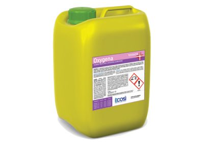 OXYGENA dezinfectant nespumant